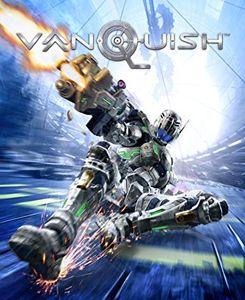 Vanquish PC (EU)