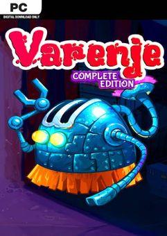 Varenje - Complete Edition PC