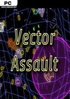 Vector Assault PC