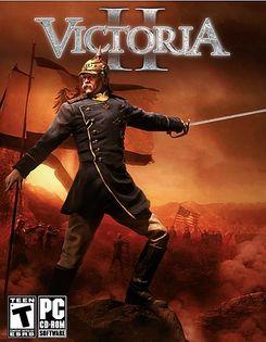 Victoria 2 (PC)