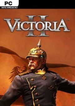 Victoria II PC (EU)