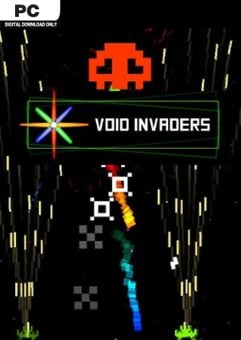 Void Invaders PC