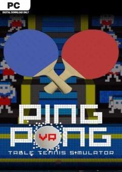 VR Ping Pong PC