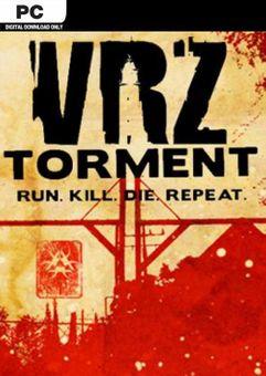 VRZ: Torment PC