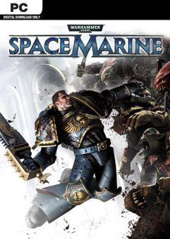 Warhammer 40,000: Space Marine PC (EU)