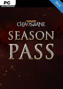 Warhammer: Chaosbane - Season Pass PC-DLC