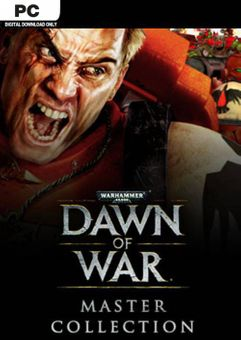Warhammer 40,000 Dawn of War Master Collection PC (EU)