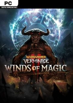 Warhammer: Vermintide 2 PC - Winds of Magic DLC