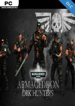Warhammer 40000: Armageddon - Ork Hunters PC - DLC