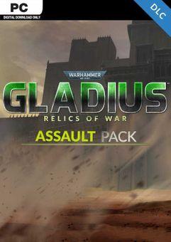 Warhammer 40000: Gladius - Assault Pack PC - DLC