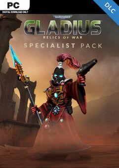Warhammer 40000: Gladius - Specialist Pack PC - DLC