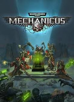 Warhammer 40,000: Mechanicus PC