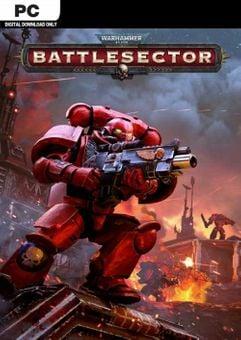 Warhammer 40,000: Battlesector PC