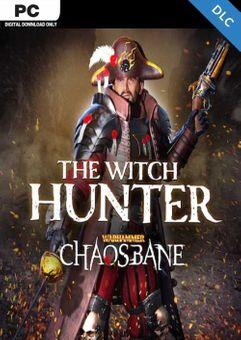 Warhammer: Chaosbane Witch Hunter PC - DLC