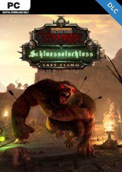 Warhammer End Times - Vermintide Schluesselschloss PC - DLC
