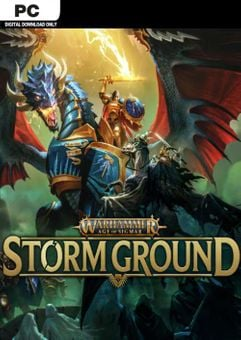 Warhammer Age of Sigmar: Storm Ground PC