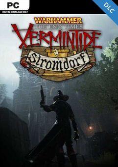 Warhammer End Times - Vermintide Stromdorf PC - DLC