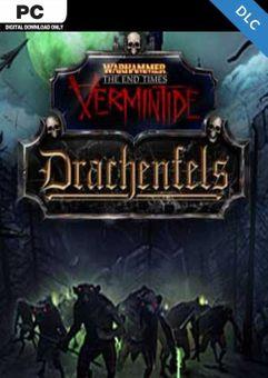 Warhammer End Times Vermintide Drachenfels PC - DLC