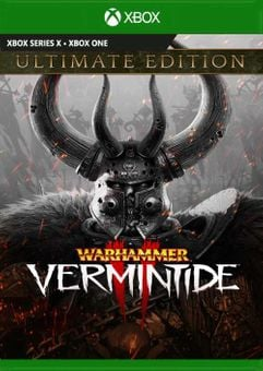 Warhammer Vermintide 2 - Ultimate Edition Xbox One (UK)