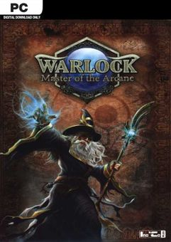 Warlock - Master of the Arcane PC