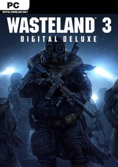 Wasteland 3 - Deluxe Edition PC