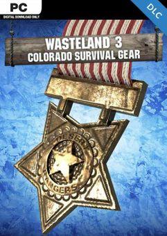 Wasteland 3 DLC PC