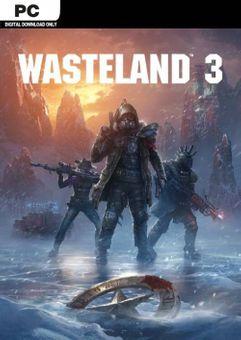 Wasteland 3 PC (EU)
