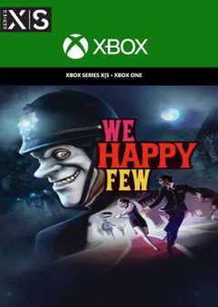 We Happy Few Xbox One (UK)