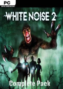 White Noise 2 Complete Pack PC