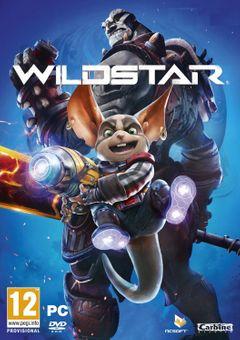 Wildstar Standard Edition PC