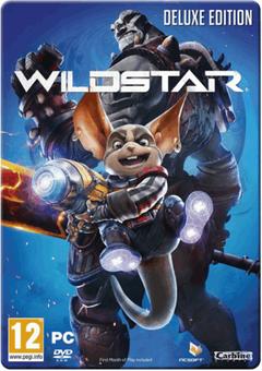 WildStar Deluxe Edition (PC)