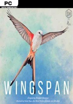 Wingspan PC