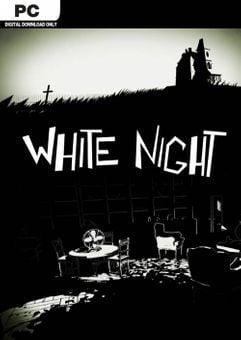 White Night PC