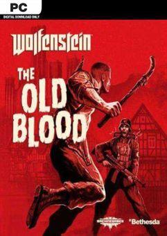 WOLFENSTEIN: THE OLD BLOOD PC