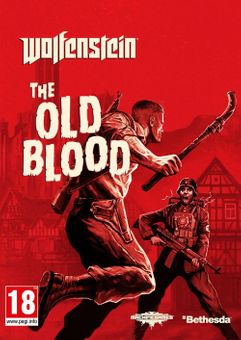 Wolfenstein: The Old Blood PC (Germany)