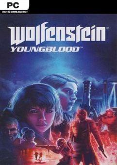 Wolfenstein Youngblood PC (Steam)