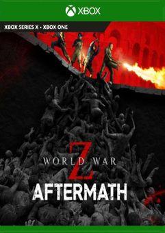 World War Z: Aftermath Xbox One US