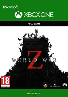 World War Z Xbox One (US)