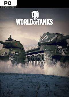 World of Tanks PC