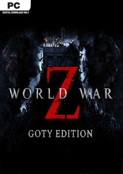 World War Z - GOTY Edition PC