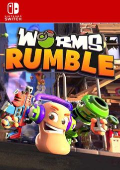 Worms Rumble Switch (EU)