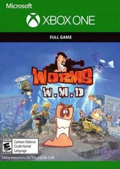 Worms W.M.D Xbox One