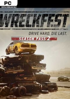Wreckfest - Season Pass 2 PC