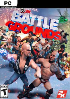 WWE 2K Battlegrounds PC (EU)