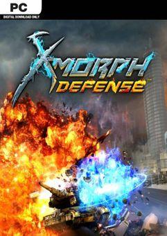 X-Morph: Defense PC