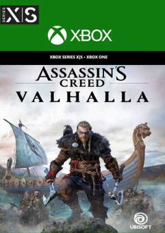 Assassin's Creed Valhalla Xbox One/Xbox Series X|S (EU)