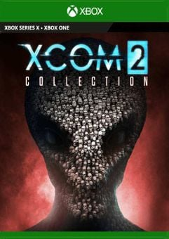 XCOM 2 Collection Xbox One (UK)