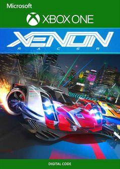 Xenon Racer Xbox One (EU)