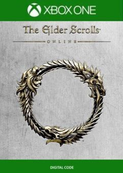 The Elder Scrolls Online Xbox One (UK)