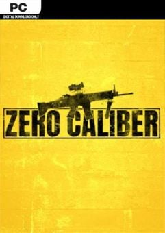 Zero Caliber VR PC (EN)